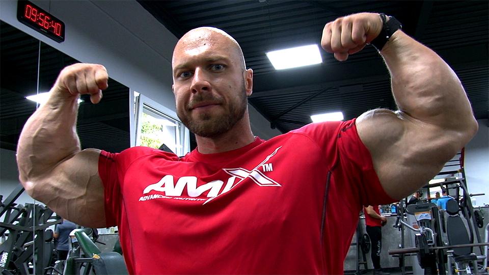 Fitness TV Ronnie cz